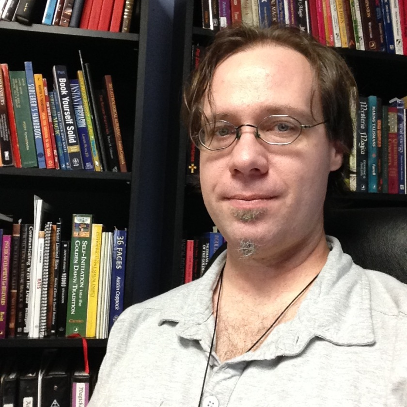 Kevin Trent Boswell, magus72, https://conjurework.com