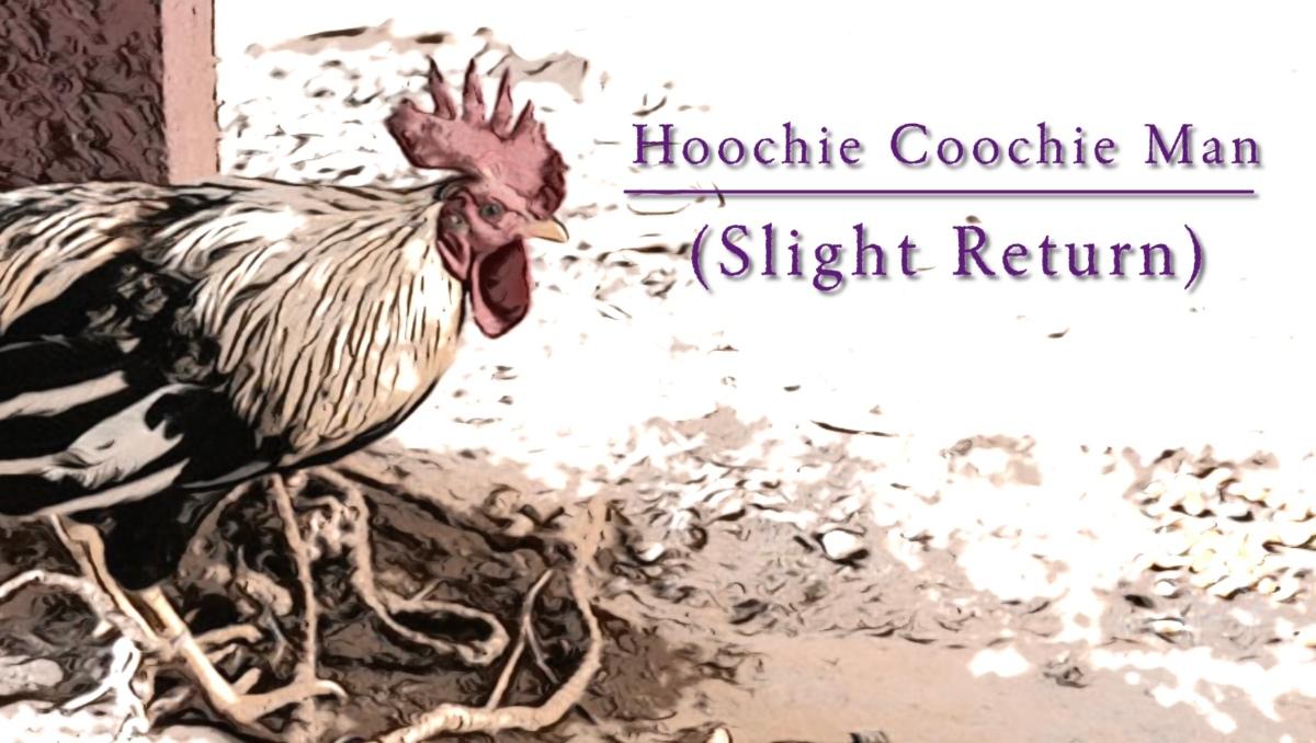 Hoochie Coochie Man (SlightReturn)