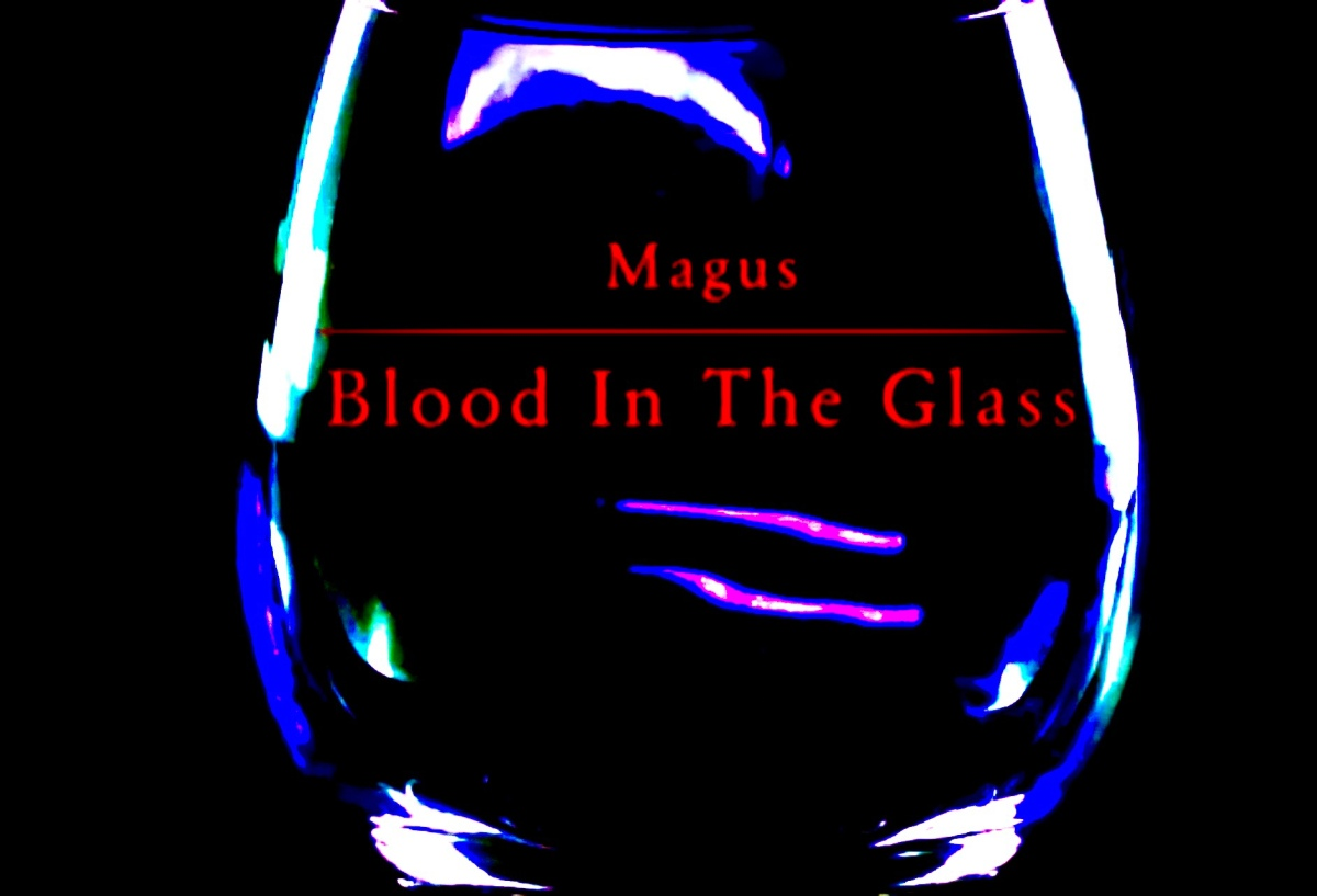Blood In TheGlass